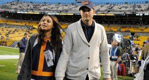 Mila Kunis y Ashton Kutcher, padres de su segundo bebé
