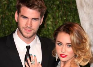 Miley Cyrus y Liam Hemsworth, ¿juntos de nuevo?