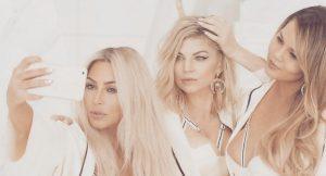 #MILFMONEY: El videoclip más sexy de Fergie