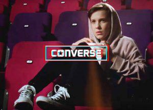 ¿Por qué las Converse siempre serán un clásico?