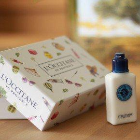Mini Box Woman by L'Occitane