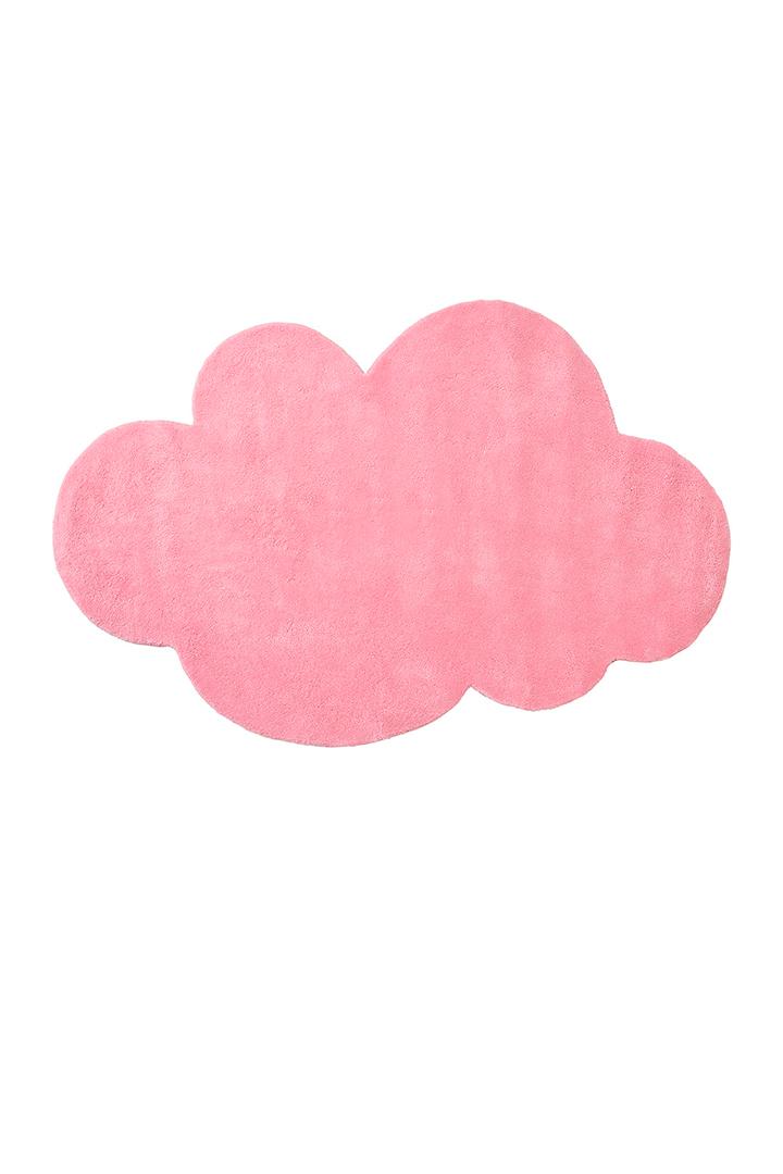 Alfombra con forma de nube de Mini Home
