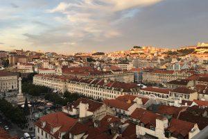 Lisboa en un fin de semana