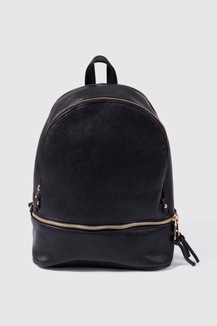 10 mochilas de mujer para sustituir por el bolso - StyleLovely aff74d4765f