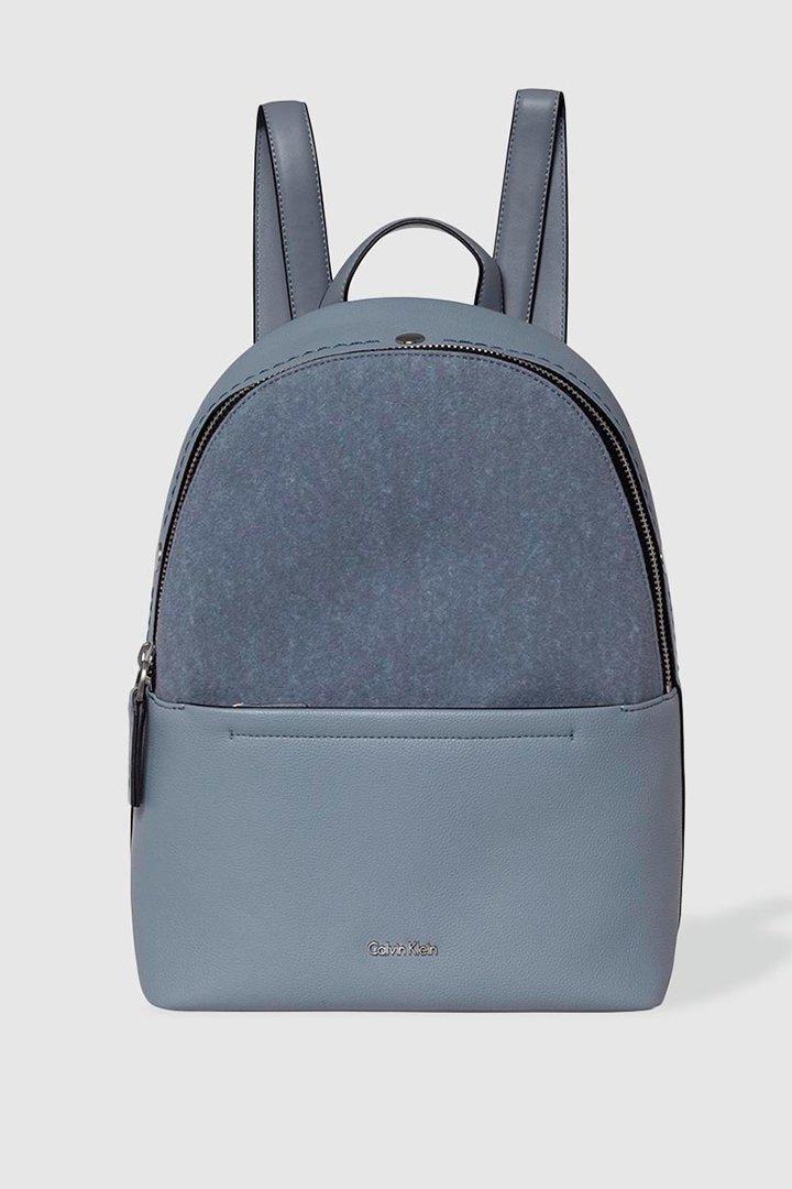9a2a94746b9 10 mochilas de mujer para sustituir por el bolso - StyleLovely
