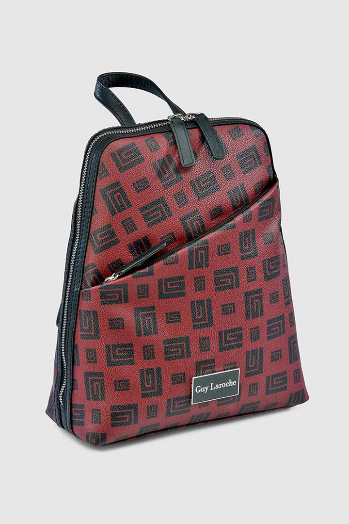 b9a1ce395481e 10 mochilas de mujer para sustituir por el bolso - StyleLovely