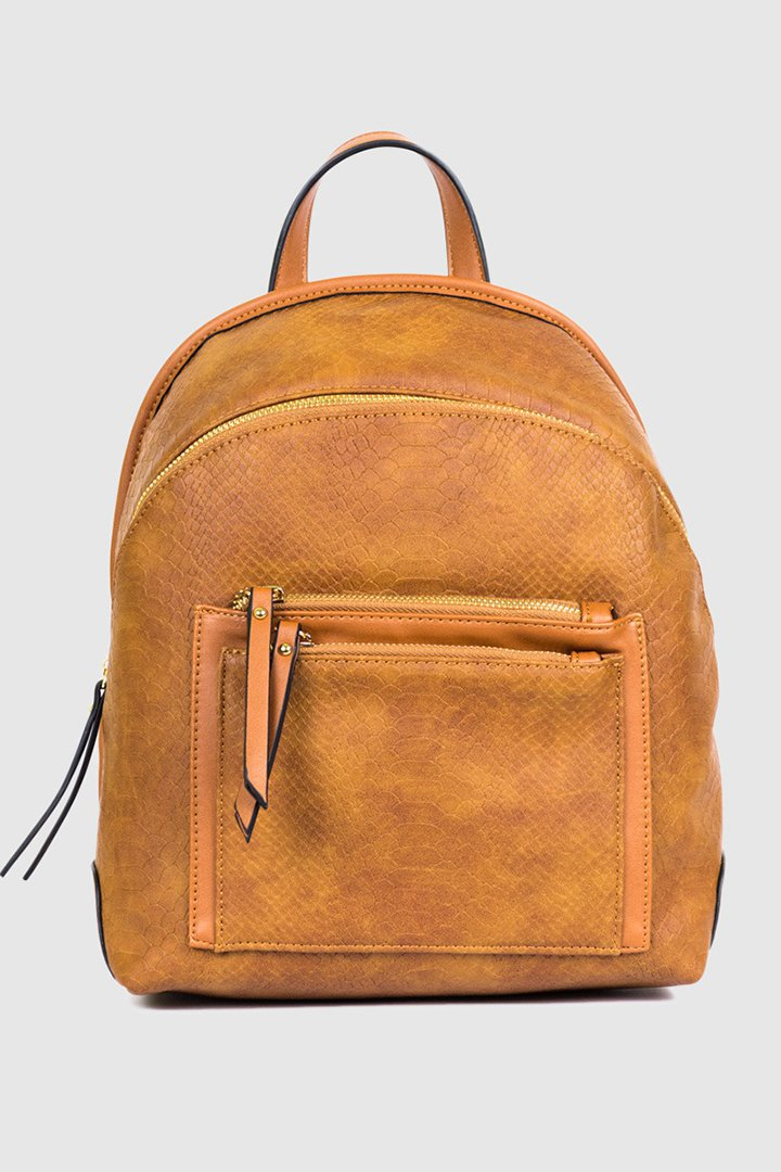 talla 40 9e47f 91ade 10 mochilas de mujer para sustituir por el bolso - StyleLovely