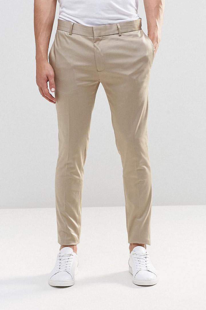 Pantalones chinos de asos