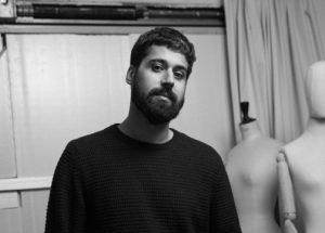 Moisés Nieto: el diseñador que todas quieren