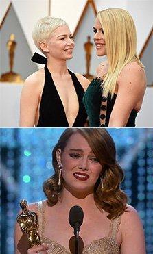 Los grandes momentos de los Premios Oscar 2017