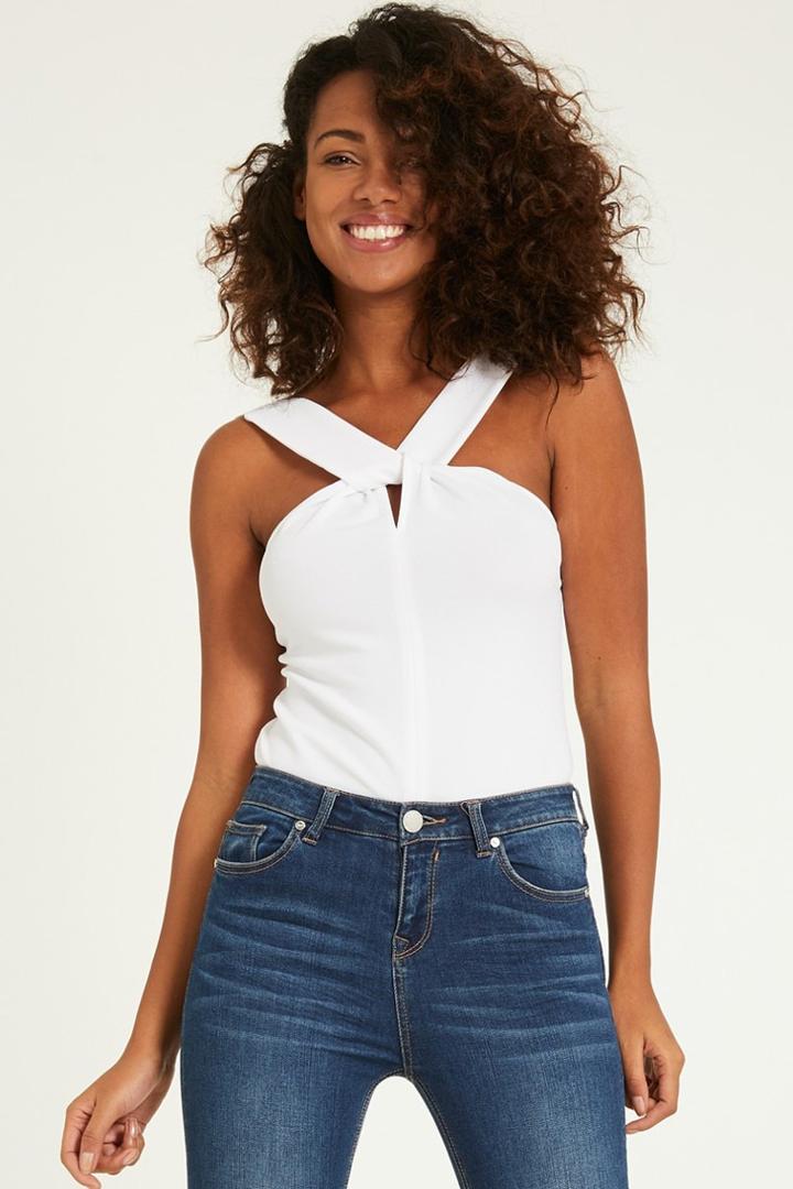 Morgan: prendas para lucir las tendencias del verano