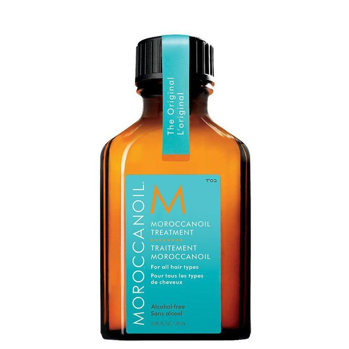 Oil Treatment Original de Moroccanoil: productos ondas profesionales
