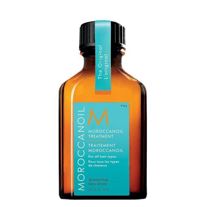 Oil Treatment Original de Moroccanoil: productos de belleza más vendidos