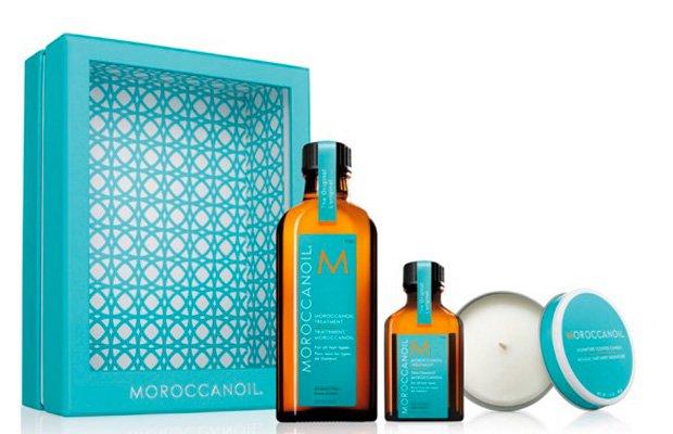 Productos de Moroccan Oil para el cudado del cabello