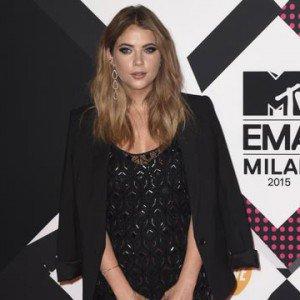 Las mejor y peor vestidas de los premios MTV 2015