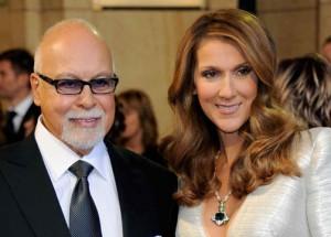 Muere René Angélil, el marido y ex agente de Celine Dion