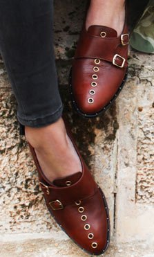 Consigue unos Oxford Shoes de Muitt