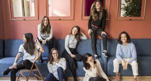 Mujeres emprendedoras que nos inspiran
