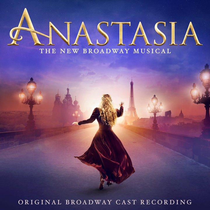 Anastasia, el musical: piezas cumplir propósitos