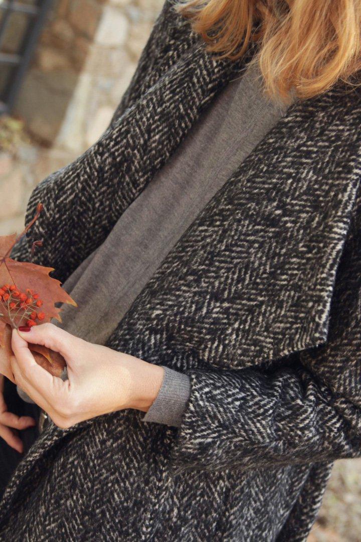 El look de Tintoretto de My daily style