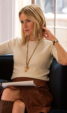 """La nueva serie de Netflix de la directora de """"Cincuenta sombras de Grey"""""""