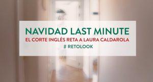 Navidad Last Minute con Laura Caldarola