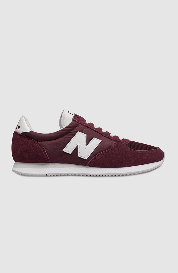 220 New Balance: sneakers looks oficina