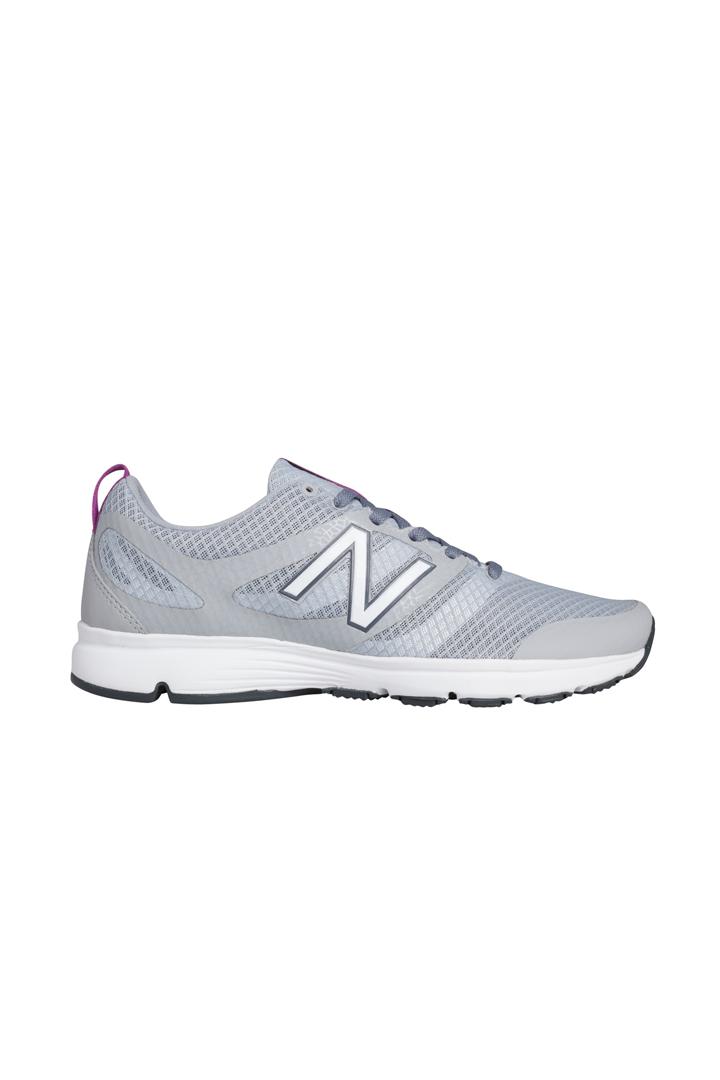 new balance gris y rosa el corte ingles