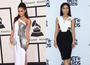 Ariana Grande y Nicki Minaj volverán a actuar juntas