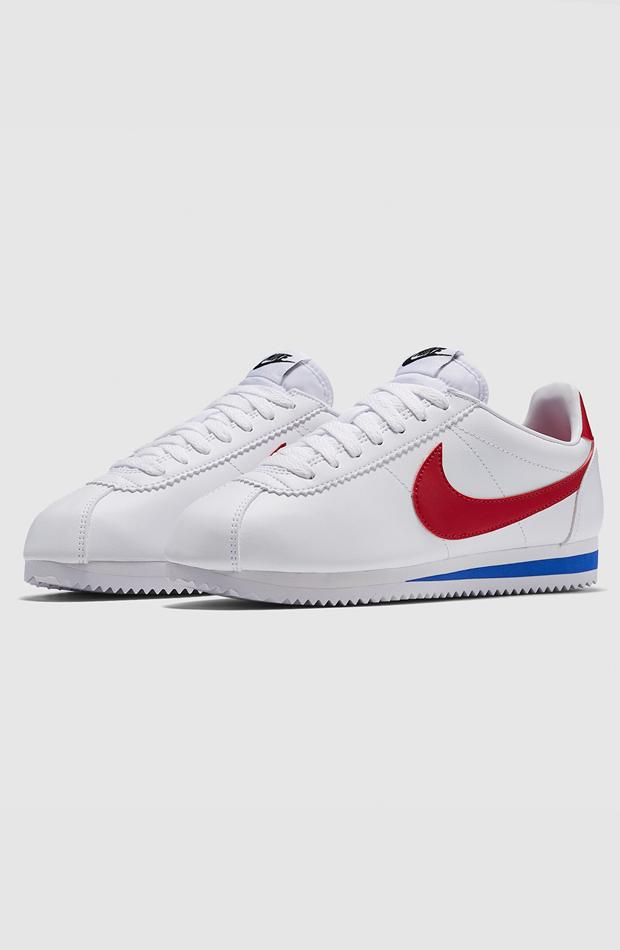 Classic Cortez de Nike: sneakers looks oficina