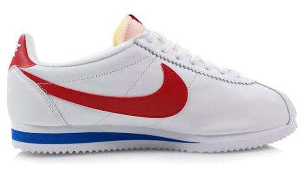 Nike Cortez (otra de las zapatillas clave de esta temporada)