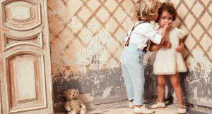 Niños de arras: ideas para vestirlos