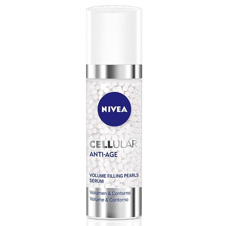 Nivea: Cremas antiarrugas mejores que botox