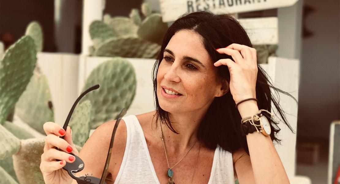"""E Commerce Fashion And Beauty: Norma Garci: """"Escribir Mi Blog Me Ayudó A Dar El Paso De"""