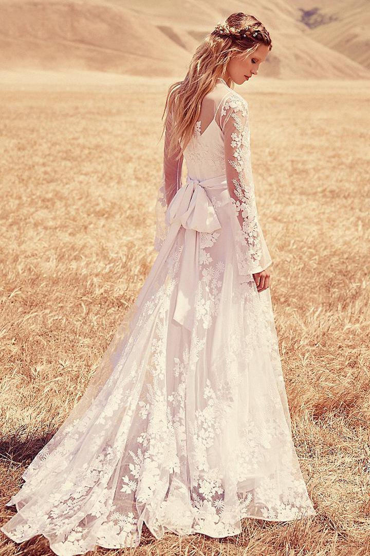 de novia online