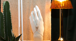Makech: la nueva colección de joyas de Suárez