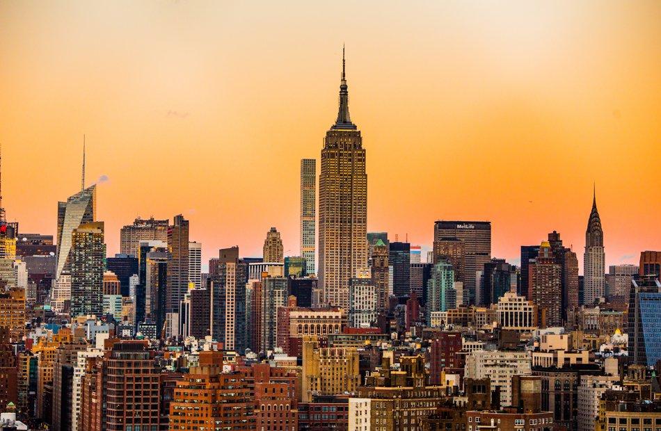 Nueva York: destinos viajar en invierno