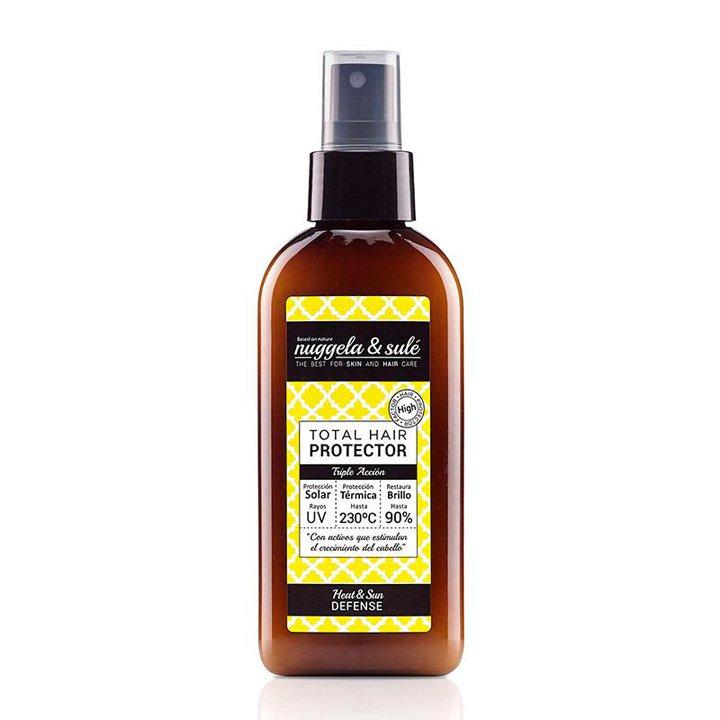 Protector Capilar Total de Nuggela & Sulé: productos cabello frío