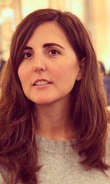 """Olga Pérez Albert: """"Cada pequeño logro es una gran celebración"""""""