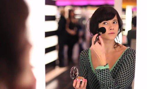 Maquillaje primavera/verano Dior