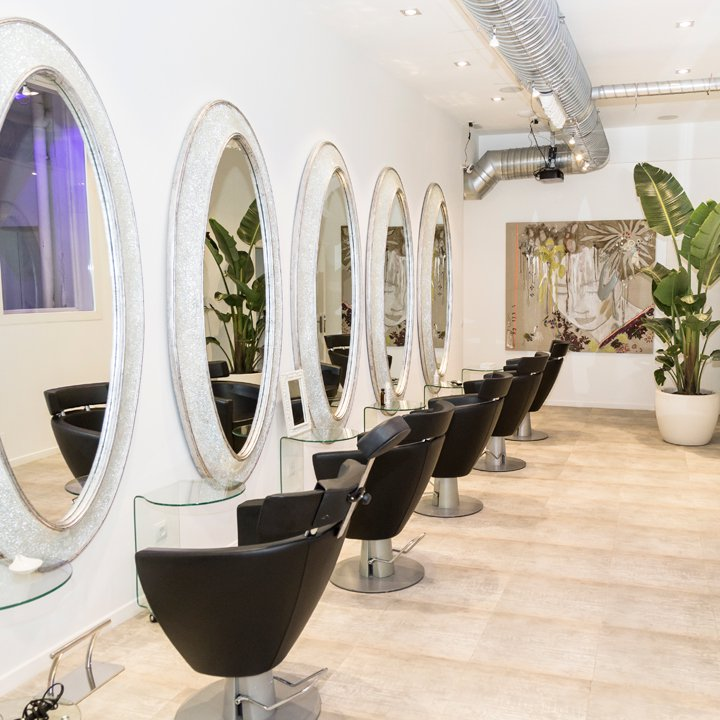 Oliveras Hair Spa: productos cabello frío