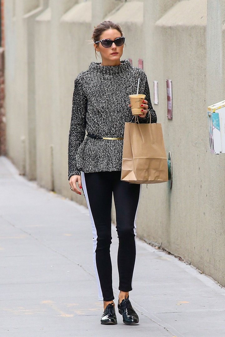 Olivia Palermo: 100 mejores looks StyleLovely