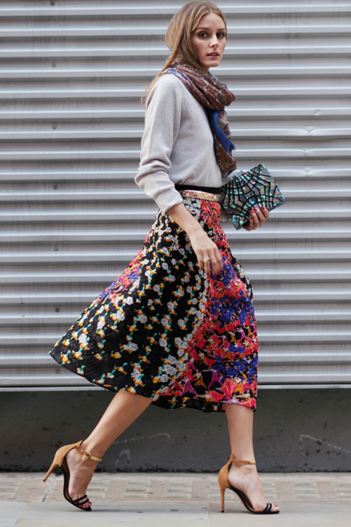 Olivia Palermo  100 mejores looks - StyleLovely f49462cb4d48