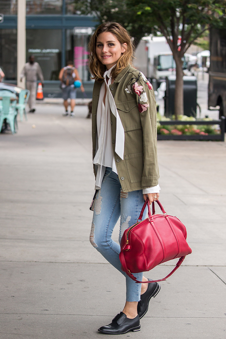 olivia palermo mejores looks