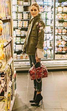 Así puedes evitar consumir (y comprar) alimentos con aceite de palma