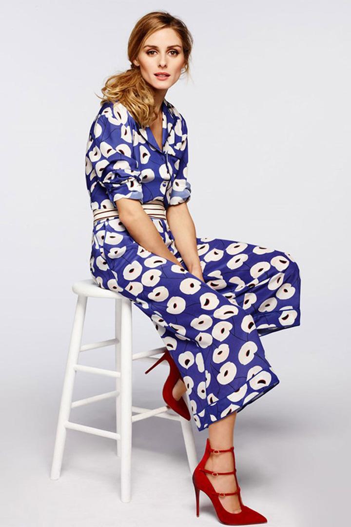 Nueva colección de Olivia Palermo para Nordstrom