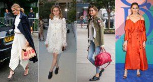 Olivia Palermo: 100 mejores looks