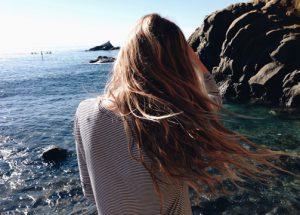 Cómo conseguir las perfectas ondas de playa