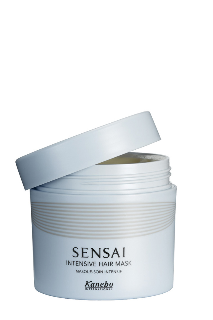 Mascarilla para el cabello Intensive Hair Mask Sensai