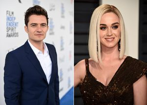 ¿Por qué han roto Katy Perry y Orlando Bloom?